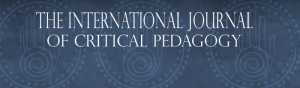 international journal of critical ped