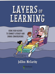 Layers of Learning Final Cover