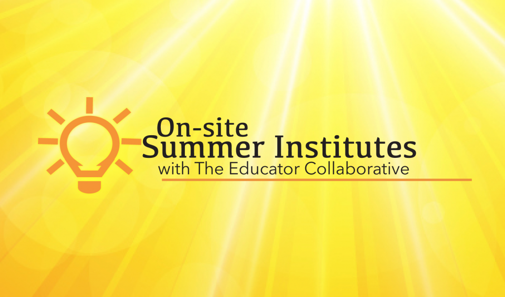 Onsite Summer Institutes logo-01