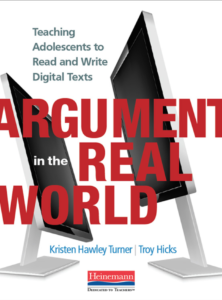 Argument in the Real World – Hicks